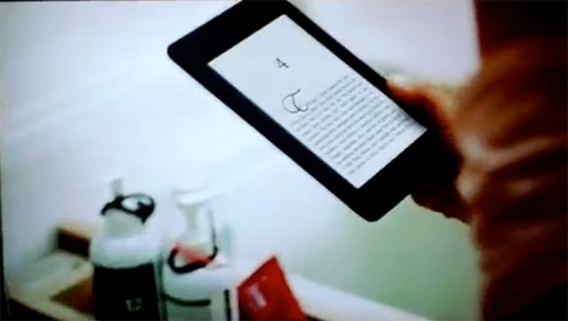 Did Amazon just tease football fans with new Kindle devices?
