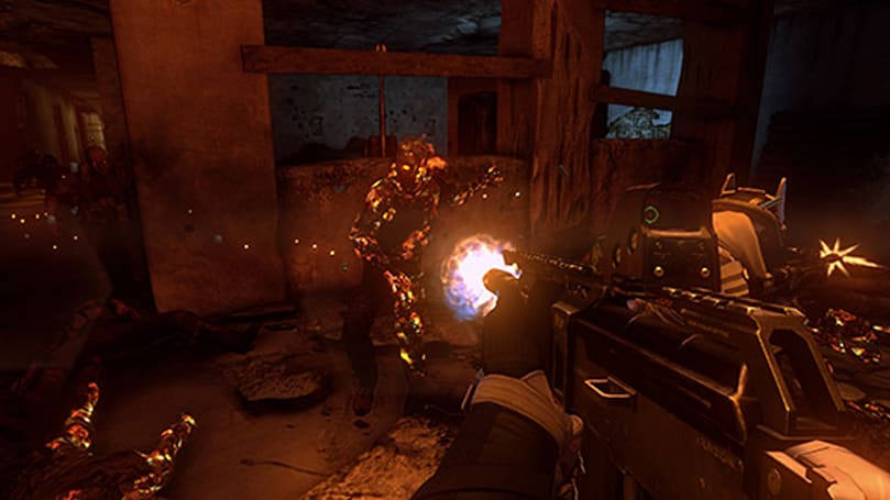 Blacklight: Retribution patch adds new game mode, multiplayer maps