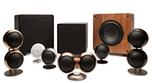 Orb Audio celebrates 10 year anniversary with Mod1X speaker, subOne and subMini subwoofers