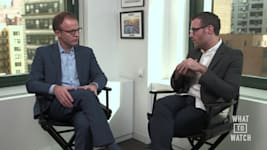 "Oscar Nominated Director Tom McCarthy Discusses ""Spotlight"""