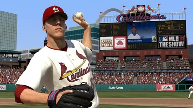 MLB 11 includes one-button 'Association for Disabled Virtual Athletes' mode
