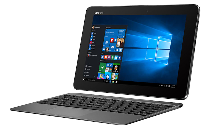 ASUS's affordable 2-in-1 with reversible USB 3.1 is now on sale