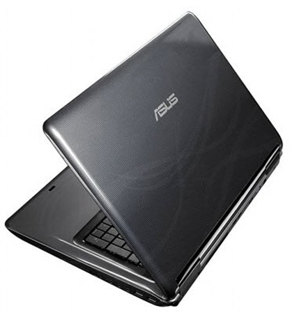 ASUS spices things up with 16-inch F50 / 17.3-inch F70 laptops