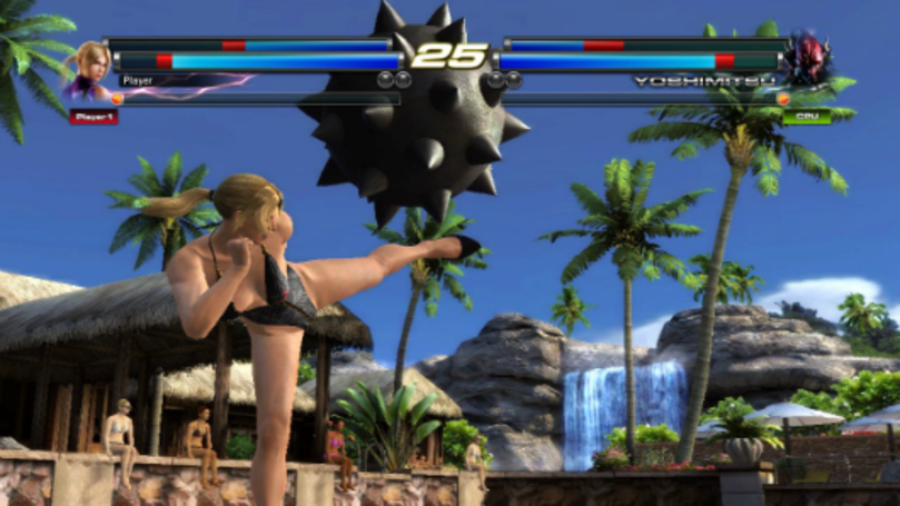 Tekken Tag Tournament 2: Wii U Edition's Tekken Ball mode fleshed out in new trailer