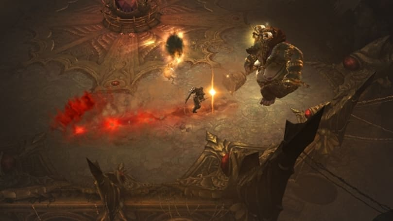 Diablo III previews the Vault