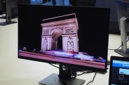 Dell's 4K OLED monitor outshines its new PCs