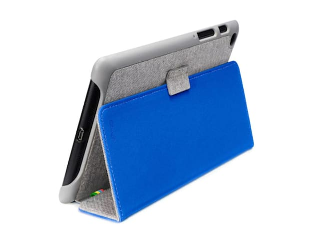 Google's new Nexus 7 cover will protect your tab with a microsuede jacket for $50