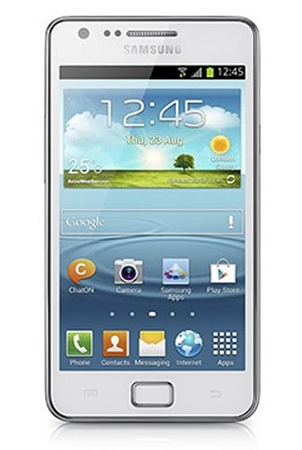 Samsung Galaxy S II Plus revealed with dual-core 1.2GHz ...