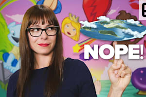 Dear Veronica: Yes, the Earth Is Round