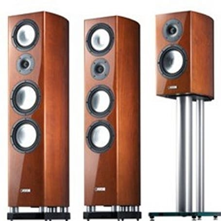 Canton brings three new models to its Reference line