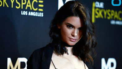 Kendall Jenner's Stalker Gets Charged