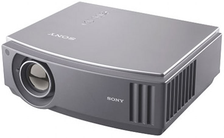 Still want 720p? New BRAVIA 3LCD projectors shipping in June