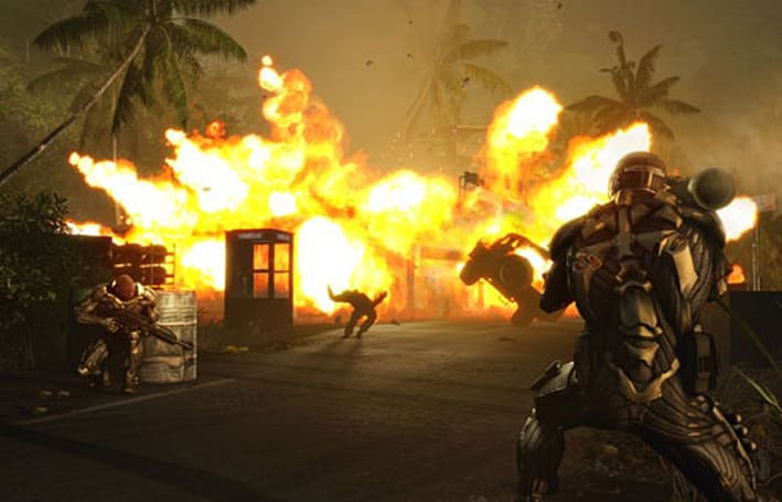 Crysis Steam sale activation key issue resolved