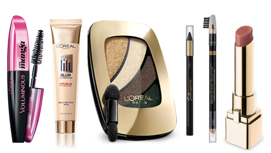 Enter for a chance to win the ultimate L'Oreal Paris USA gift box!
