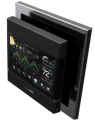 Silverpac Silverstat 7 provides energy usage data, responds to touch