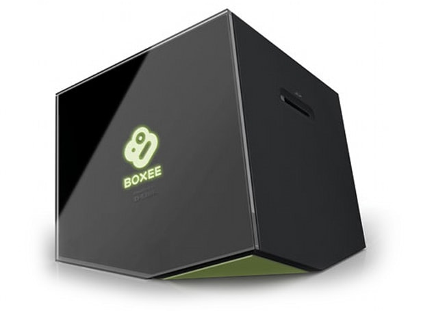 Boxee Box coming Q2 2010, D-Link revealed as hardware partner