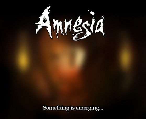 Frictional teases a new Amnesia project, possibly set in China