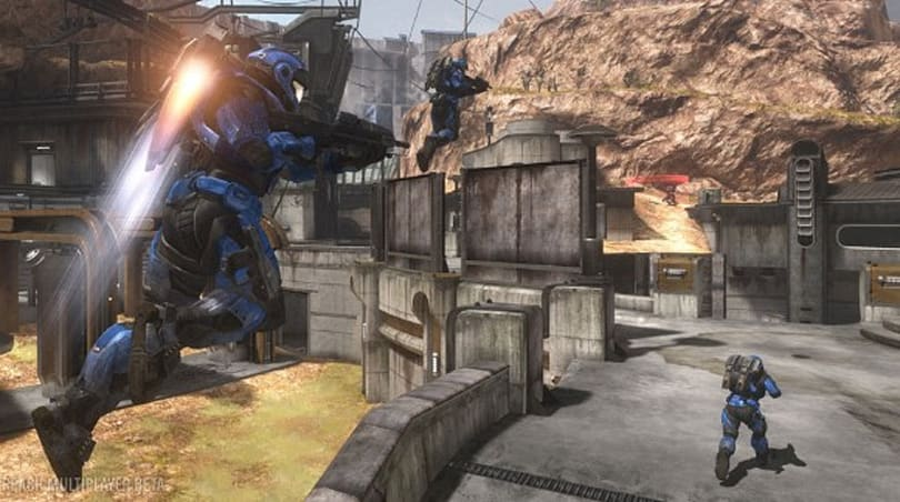 Bungie expects 'upwards of three million' for Halo: Reach beta