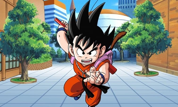 Dragon Ball Origins 2 demo on Nintendo Channel next week