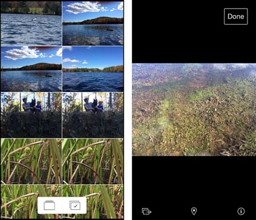 Second Gear releases Photos+, a new way to look at photos on your iPhone