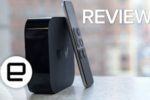 Review: Apple TV (2015)