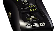 Line 6 announces Relay G30 system for guitar players who want to rock you sans tether (video)