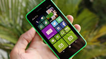 Nokia Lumia 630 review: An affordable phone you can live without
