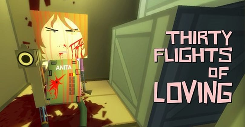 Steam weekly sales: Thirty Flights of Loving, Elemental, more