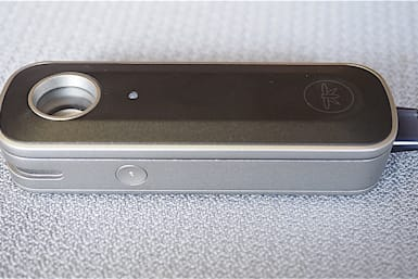 The Firefly 2 proves that every vaporizer should have its own app