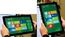 Windows 8 adds sensor support, will be the PC to turn, turn, turn