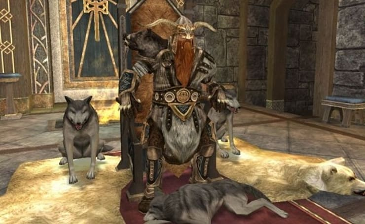 The Game Archaeologist celebrates Dark Age of Camelot's 10th anniversary