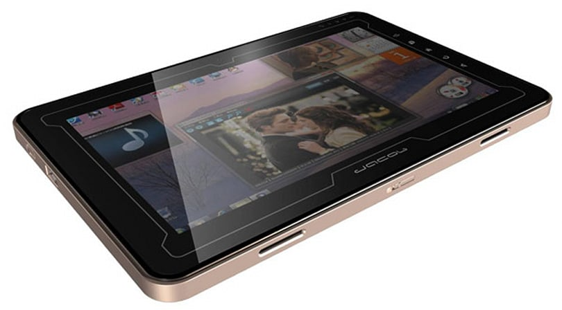 WHDI breaks out at CES 2011, brings 1080p streaming to TVs, PCs, tablets and a projector