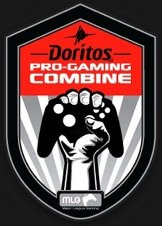 Get your big break in Pro Gaming thanks to Doritos