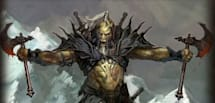 You cannot get hacked by playing public games in Diablo 3
