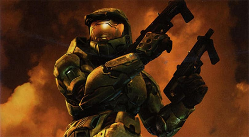Report: Halo 2 Anniversary coming this year, says Master Chief voice actor [update]
