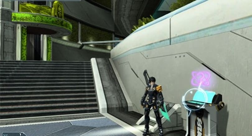 Navigating Phantasy Star Online 2's Japanese open beta