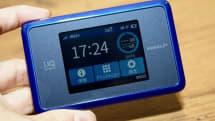 WiMAX 2+の速度制限、今日から「3日で10GB」に緩和