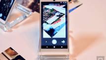 グーグルの新アプリ「Photo Scan」を使えば、紙写真をスマホで綺麗に取り込める