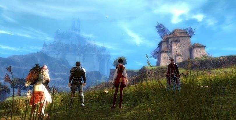 Flameseeker Chronicles: The matter of alts in Guild Wars 2