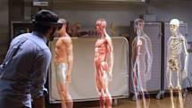 Here's how Microsoft HoloLens could teach the next wave of doctors