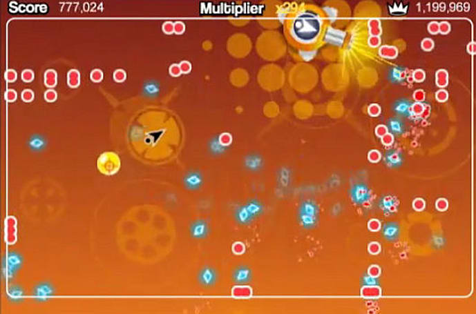 Tilt to Live adds local 'Viva la Co-op' mode
