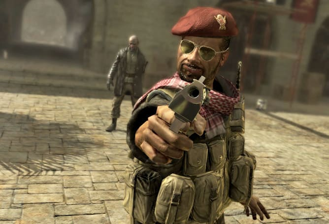 Shooting the Arabs: How video games perpetuate Muslim stereotypes