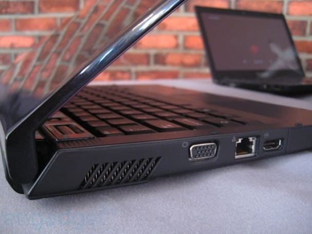 Lenovo IdeaPad hands-on