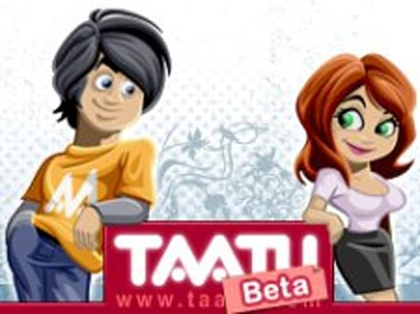 Taatu launches English beta