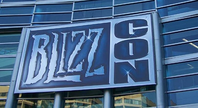 BlizzCon benefit dinner tickets on sale tomorrow