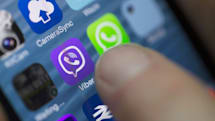 Viber to add encryption to its messaging app