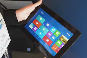 Dell Latitude 10 Hands-on