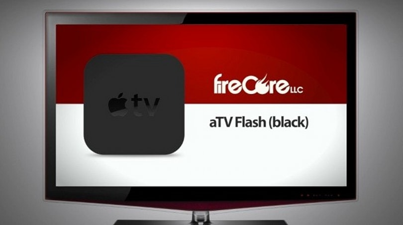 aTV Flash (black) leaves beta, grants your Apple TV media-playing super powers