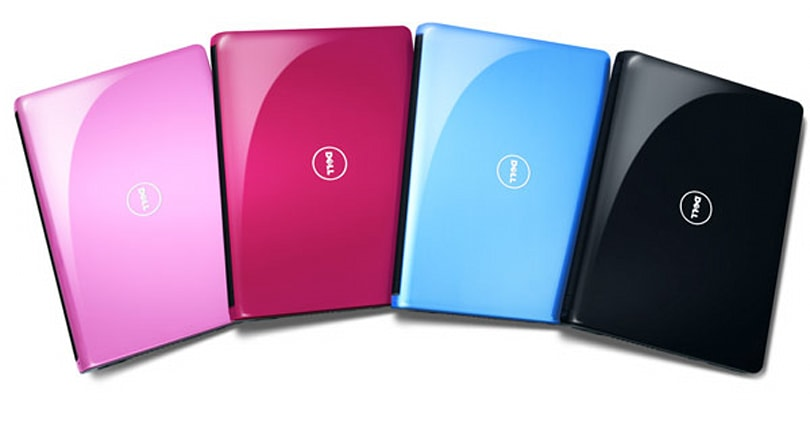 Dell's Inspiron 14, 15 and 17 get Mobile Core i3 / Core i5