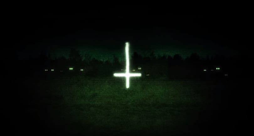 Terror returns in 'Outlast 2,' confirmed for fall 2016